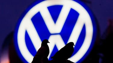 Les ventes globales de Volkswagen chutent de 2,3% en novembre