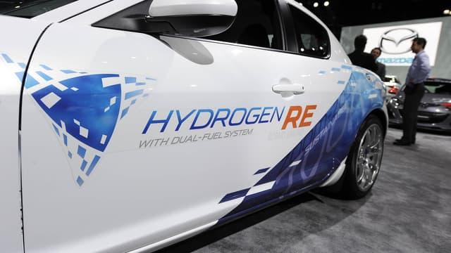 A horizon 2030, la Chine veut passer de 2.500 véhicules à hydrogène à ... 1 million !