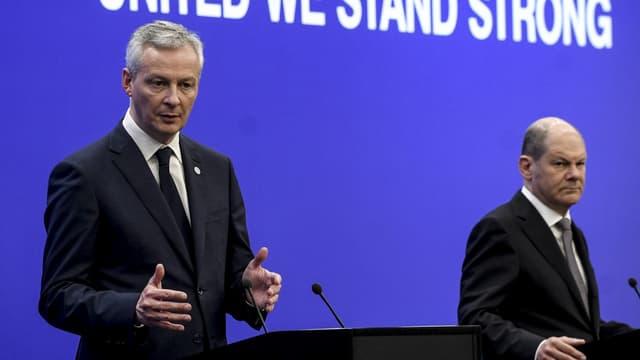La proposition de taxe ne visera que les groupes dont le chiffre d'affaires annuel mondial s'élève à plus de 750 millions d'euros et dont les revenus dans l'UE excèdent 50 millions d'euros.