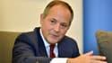 Benoît Coeuré, le membre français du directoire de la BCE