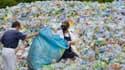 """""""La consommation et la production de plastiques connaissent une accélération sans précédent : on a produit plus de plastique depuis 2000 que durant les 50 années précédentes """" selon l'Atlas du plastique 2020"""
