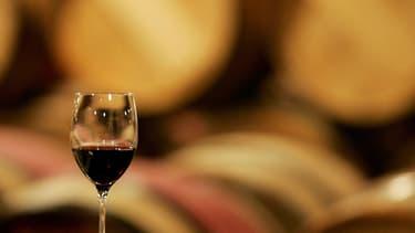 Les exportations de vins européens vers la Chine s'élèvent à un milliard d'euros par an, dont la moitié environ en provenance de France.