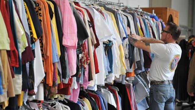 Cette réduction s'appliquerait à tous les produits de seconde main, qu'il s'agisse d'un vêtement, d'un meuble ou encore d'un article d'électroménager.