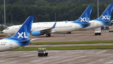 XL Airways est à la recherche d'un actionnaire de référence
