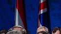 Ambiance chaleureuse à l'OTAN.