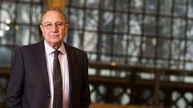 """Pierre Aidenbaum est mis en examen pour """"viol""""."""