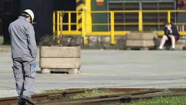 """Une conférence """"grand format"""" sur l'industrie aura lieu en octobre avec pour objectif de redresser la compétitivité des entreprises françaises, a annoncé le Premier ministre Jean-Marc Ayrault mercredi aux membres de la Conférence nationale de l'industrie"""