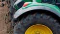 Quelque 5.000 céréaliers juchés sur un millier de tracteurs sont attendus ce mardi à Paris, où ils manifesteront leur angoisse devant la chute de leurs revenus dans le sillage du recul des cours mondiaux. /Photo d'archives/REUTERS