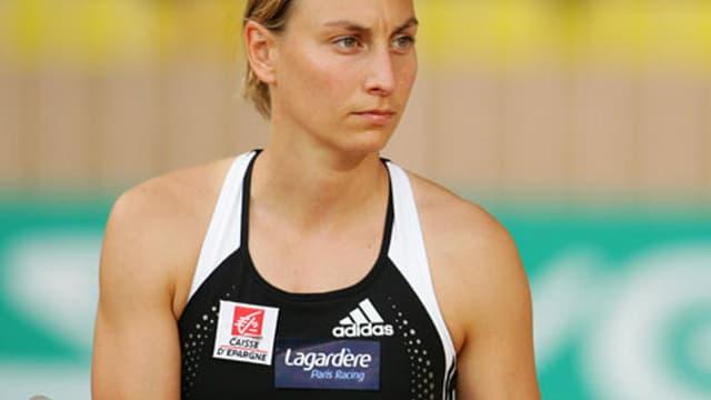 Vanessa Boslak