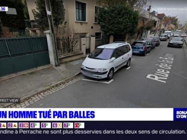 Lyon: un homme tué par balles dans le 3e arrondissement