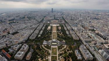 L'offre immobilière a bondi à Paris depuis un an