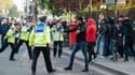 Des tensions autour du stade de Tottenham
