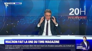 Jean-Luc Mélenchon: Un procès vaudeville - 19/09