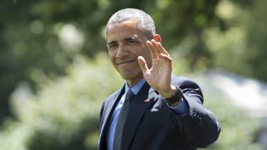 Barack Obama veut faire le nécessaire pour que son successeur à la Maison Blanche soir un démocrate.