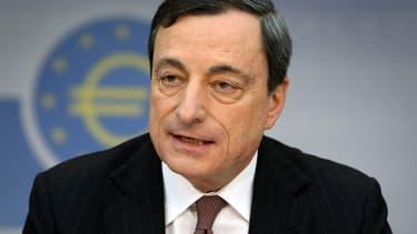 Mario Draghi a encore quelques atouts dans sa manche.