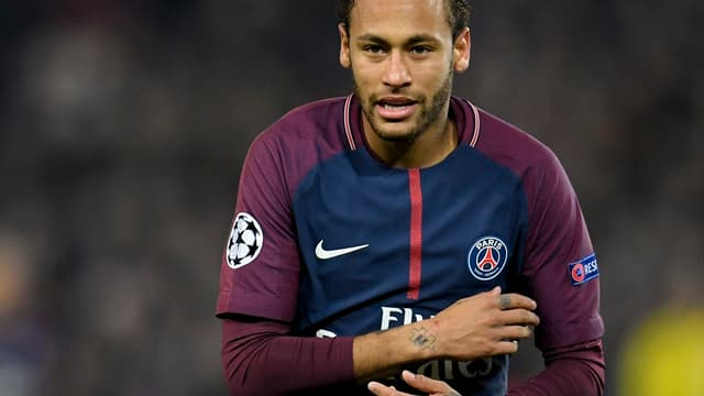 Neymar forfait contre Angers ?