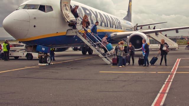 Jusqu'à présent, Ryanair privilégiait les petits aéroports européens, où les frais sont moins élevés.
