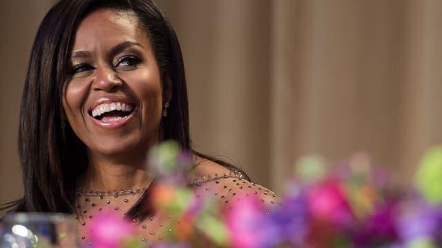 Michelle Obama passera par la Seine musicale de Boulogne pour promouvoir ses mémoires