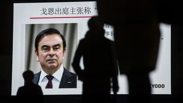 Carlos Ghosn a été inculpé trois fois par la justice japonaise, pour dissimulation de revenus et abus de confiance.