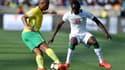 L'arbitre du match Afrique du Sud - Sénégal (2-1) a été suspendu trois mois par la CAF.