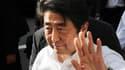 Le Premier ministre japonais Shinzo Abe a remporté dimanche les élections sénatoriales.
