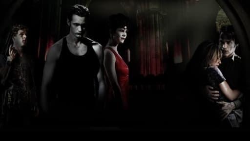 """""""True Blood"""", une série phare des chaînes cinéma d'Orange"""