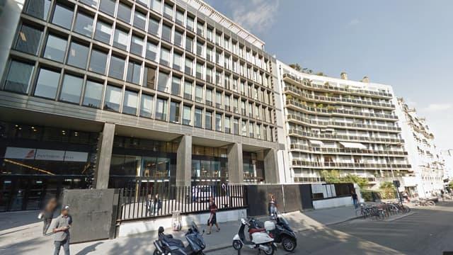 L'université Paris 2 Panthéon-Assas se dit prête à soutenir les étudiantes qui porteraient plainte.