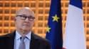 Michel Sapin ne partage pas les préconisations de Matthieu Pigasse sur la dette grecque