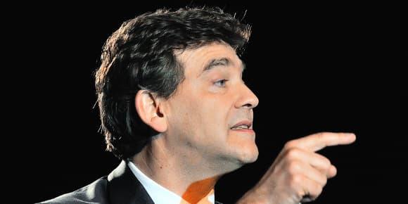 Arnaud Montebourg propose une fusion des télécoms.