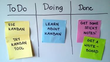 Pour adopter les méthodes agiles, les experts recommandent de démarrer par de petits projets, suivis par des équipes légères. La communication et l'accompagnement des collaborateurs reste également clé.