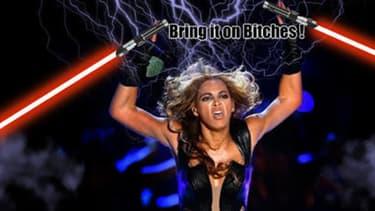 Beyoncé a annoncé qu'elle interdirait à tout photographe professionnel d'assister à son concert