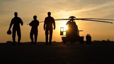 Le H225M, plus connu sous le nom de Caracal, est l'un des bestsellers de la gamme militaire d'Airbus Helicopters.