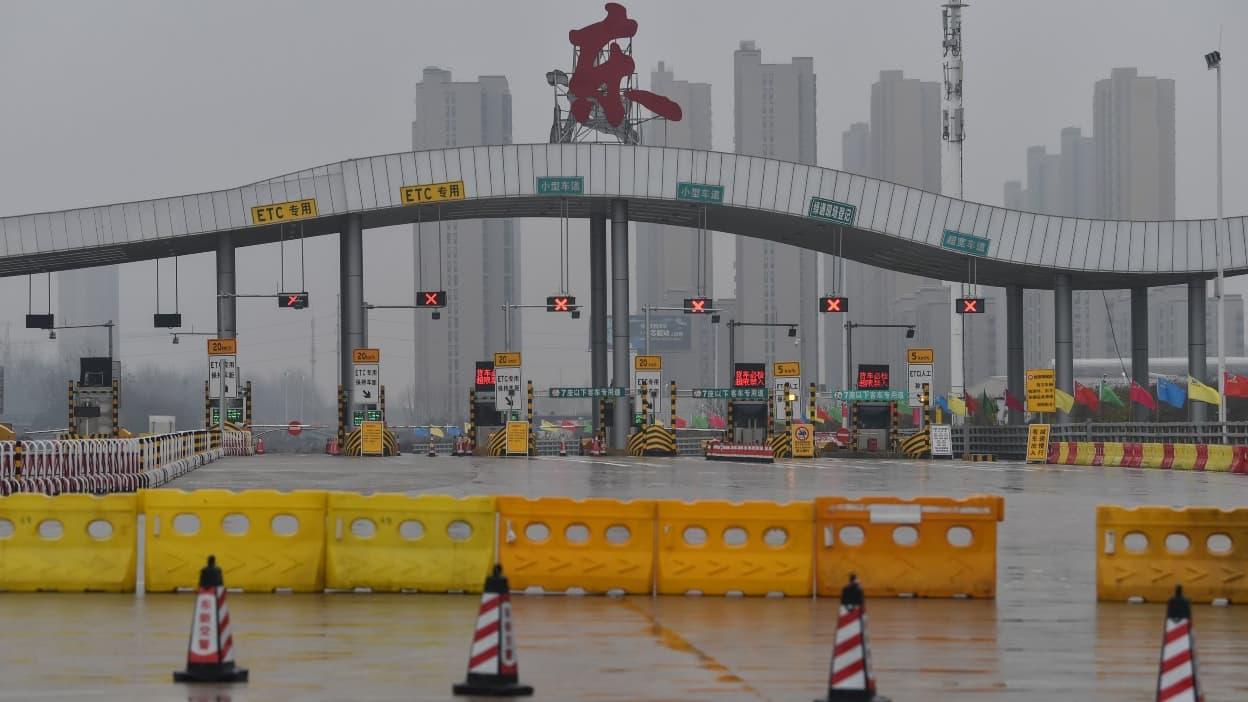 Covid-19: il y a un an, Wuhan et ses 11 millions d'habitants se confinaient