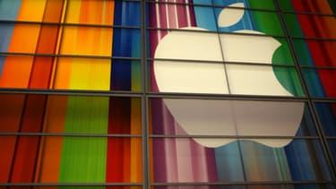 L'arrivée d'Apple sur le Dow Jones était largement anticipée
