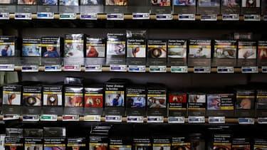 Le prix du paquet de cigarettes devrait augmenter ce vendredi