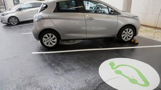 692 immatriculations de Renault Zoé ont été enregistrées le mois dernier.