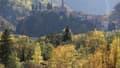 Lantosque dans le Alpes-Maritimes