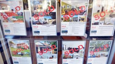Entre la fin 2008 et juin 2015, les prix des appartements et des maisons se sont envolés à Sydney (+70%) comme à Melbourne (+55%).