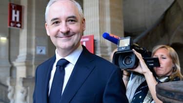 Le mandat de François Pérol a été renouvelé à l'unanimité