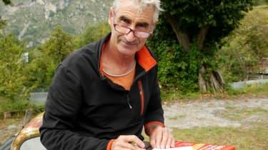 Hervé Gourdel avait été enlevé dimanche soir en Algérie.