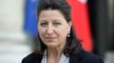 """Agnès Buzyn, ministre de la Santé et ancien médecin, révèle avoir été victime de """"comportements déplacés"""" dans son milieu professionnel."""