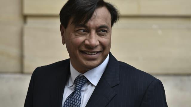 Lakshmi Mittal a récemment été reçu à Matignon par Edouard Philippe.