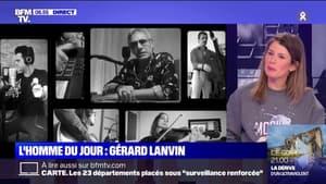 """Gérard Lanvin dénonce les violences conjugales dans son nouveau titre """"Appel à l'aide"""""""