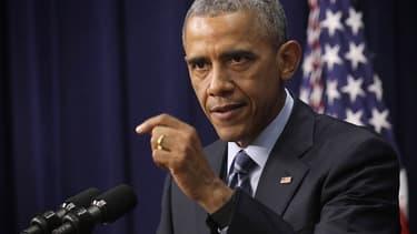 Le 8 novembre 2016, Barack Obama aura officiellement un successeur à Maison Blanche. Mais à un an du scrutin, la course semble plus ouverte que jamais.