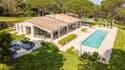 Cette villa à Saint-Tropez est à vendre 24 millions d'euros
