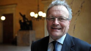 Christian Vanneste a été éxclu de l'UMP après ses propos sur les homosexuels.