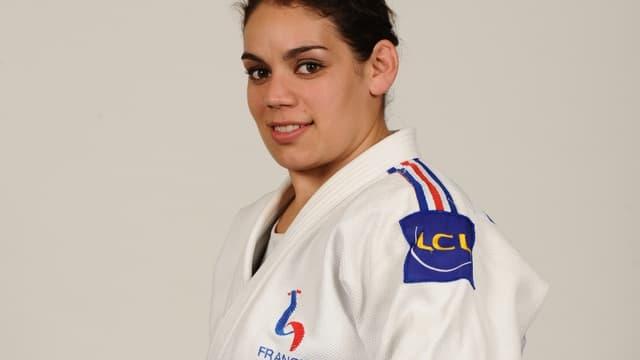 Anne-Sophie Mondière