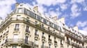 Les prix ont atteint un plafond à Paris