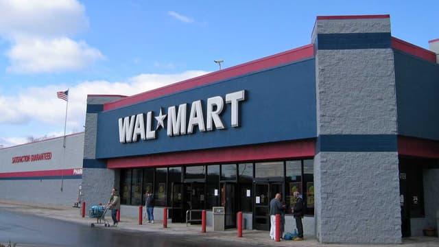 Wal-Mart veut transformer ses consommateurs en livreurs