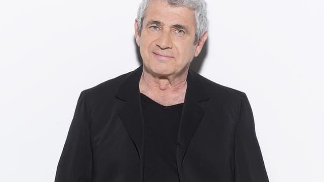Le comédien Michel Boujenah.